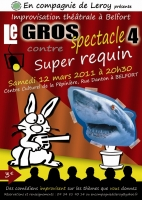 Le Gros Spectacle